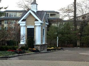 Terra Nova Condominiums